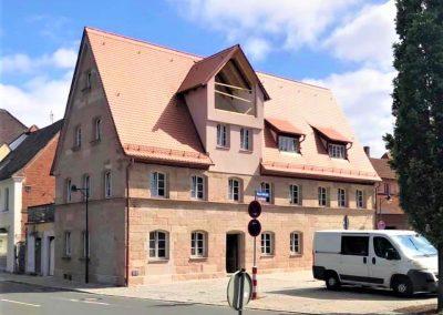 Ennich – Umbau und Sanierung Bestandsgebäude – Roth